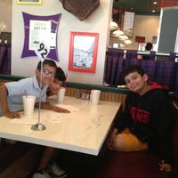 Photo taken at McAlister's Deli by Ray A. on 3/26/2012