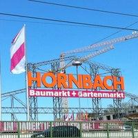 Снимок сделан в Hornbach пользователем Thomas A. 4/10/2012