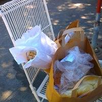 Photo prise au גבינות משק יעקבס par Allon A. le6/8/2012
