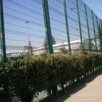 Foto tomada en Colegio Alicante de Maipu por Florencia N. el 8/31/2012
