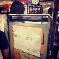 Photo taken at 麥當勞 台中尊賢店 by ChunWei F. on 8/22/2012