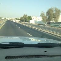 Foto tomada en Al Mizhar 1 المزهر por Abdulla B. el 7/3/2012