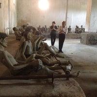 Photo taken at Phú Hải Prison by Hà Vũ .. on 6/17/2012