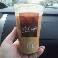 Photo taken at McDonald's by Elizabeth K. on 3/18/2012