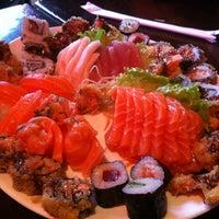 Photo taken at Kony Sushi by Jair M. on 6/18/2012