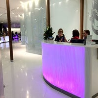 Photo taken at Virgin Australia Lounge by Gordon N. on 3/16/2012