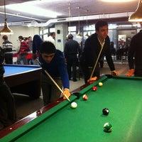 Photo taken at ODTÜ Black Ball by Egecan K. on 3/15/2012