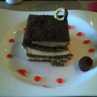 Photo taken at Pasteleteria by Julieta G. on 9/13/2012
