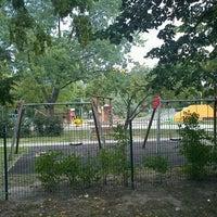 8/11/2012에 Varga G.님이 Bikás Park에서 찍은 사진