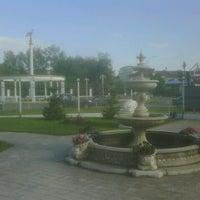 Photo taken at Гостиница Ариада by Boris S. on 9/3/2012