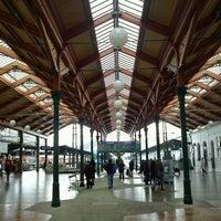 Photo taken at Prague Masaryk Railway Station by Tigra . on 2/15/2012