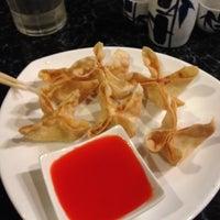 Photo taken at Edo Sushi by Jonathan S. on 5/31/2012