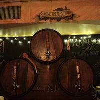 Foto tomada en Nai Tapas Bar por Patricio C. el 9/4/2012