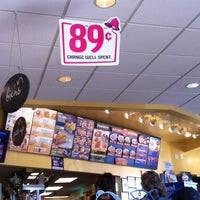 Photo taken at Taco Bell / Long John Silvers by ayooKeeks💩 on 2/18/2012