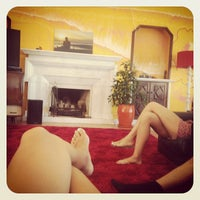 Photo taken at Ericeira Hostel & SPA by Алиюшка on 8/20/2012