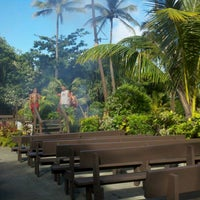 Photo taken at Polynesian Cultural Center by Jack C. on 7/21/2012