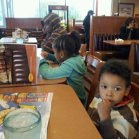 Photo taken at Denny's by Renata F. on 4/28/2012