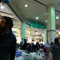 Photo taken at Jumbo by Renato V. on 8/4/2012