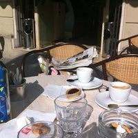 Foto scattata a Caffe' del Corso da Massimo B. il 3/21/2012