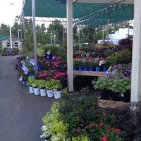 Photo taken at Adams Fairacre Farms by Kim M. on 5/17/2012