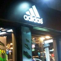 Photo taken at Adidas by Kalesh S. on 5/17/2012