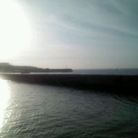 Photo taken at Puerto Cabo de Palos by Paco M. on 4/2/2012