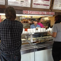 Photo taken at Chandler's Deli by Sean A. on 3/22/2012