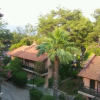 6/24/2012 tarihinde İlkay K.ziyaretçi tarafından Grand Yazıcı Marmaris Palace'de çekilen fotoğraf