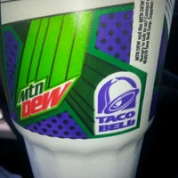 Photo taken at Taco Bell by Trucker4Harvick . on 4/22/2012