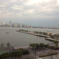 Photo taken at Borough of Manhattan Community College (BMCC) by Viviana E. on 7/26/2012