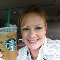Photo taken at Starbucks by Michelle B. on 3/31/2012