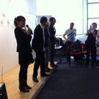 Photo taken at InterLoire by Fabrice B. on 3/24/2012