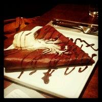 Foto tirada no(a) Seven Wonders Café por Daniele C. em 6/28/2012
