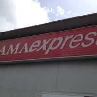 Photo taken at Gamaexpress by Edgard G. on 7/4/2012