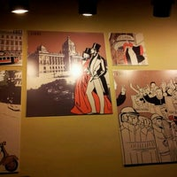 Photo taken at Starbucks by Hatem R. on 3/16/2012