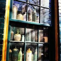 Photo taken at The Wharf Rat by GoCatGo …. on 2/14/2012