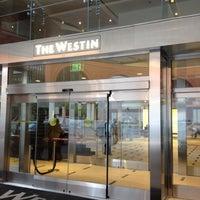 Photo prise au The Westin San Diego Gaslamp Quarter par Salvador R. le3/12/2012