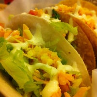 Photo taken at B&T Mexican Kitchen by Paulus M. on 8/24/2012