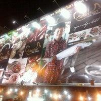 Photo taken at Restoran Sekinchan Bakar Shah Alam by SeTh S. on 4/1/2012