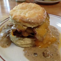 Photo taken at Pine State Biscuits by Kathleen on 9/6/2012