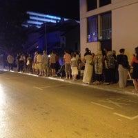 Снимок сделан в Ostra D' Ouro пользователем Shonika 6/4/2012