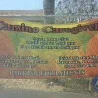 Photo taken at Camino Caregivers by Jay S. on 5/7/2012