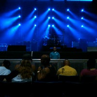 Photo taken at Sleep Country Amphitheater by Terry M. on 8/5/2012