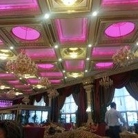 Photo taken at Club Hotel Sera by Emre C. on 8/19/2012