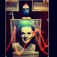 Photo taken at Museum of Death by Alec H. on 4/29/2012