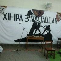 Photo taken at SMA GIKI 2 Surabaya by Faiz R. on 3/9/2012