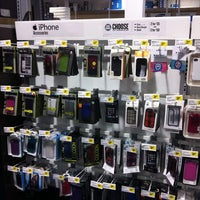 Photo taken at Best Buy by Lesia G. on 4/11/2012