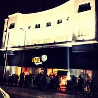 Photo taken at Espaço Itaú de Cinema by Fred M. on 9/5/2012