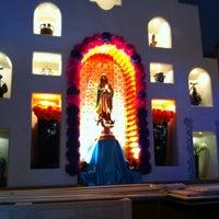 Photo taken at Milagros by Martha F. on 4/17/2012