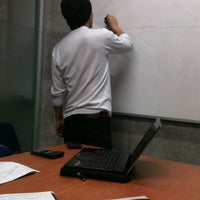 Photo taken at Biblioteca by Gadiel S. on 6/6/2012